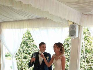 Le nozze di Giordano e Elisa 2