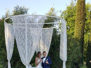Le nozze di Giordano e Elisa 3