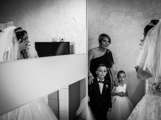le nozze di Claudia e Federico 3