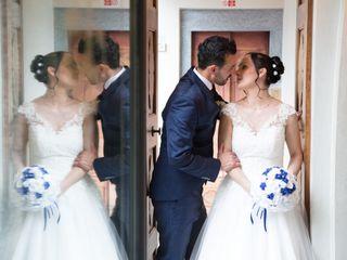 Le nozze di Katia e Lorenzo