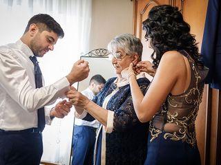 Le nozze di Giovanna e Stefano 3