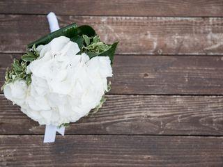 Le nozze di Maria Vittoria e Gianfranco 1
