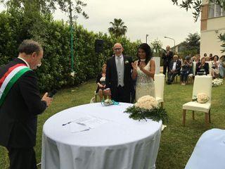 Le nozze di Antonietta e corrado