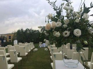 Le nozze di Antonietta e corrado 2