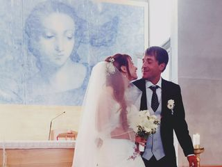 Le nozze di Arianna e Massimo  1