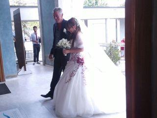 Le nozze di Arianna e Massimo  2