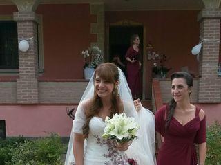 Le nozze di Arianna e Massimo  3