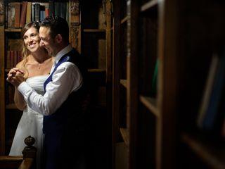 Le nozze di Norma e Ivan