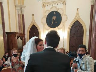 Le nozze di Antonella  e Vincenzo  3