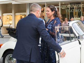 Le nozze di Ilenia e Ferdinando 2