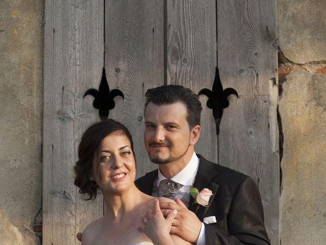 Il matrimonio di Marco e Simona a Ripalta Cremasca, Cremona 35