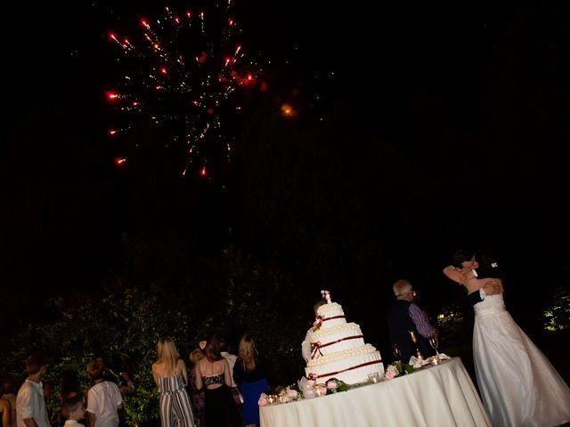 Il matrimonio di Marco e Simona a Ripalta Cremasca, Cremona 48