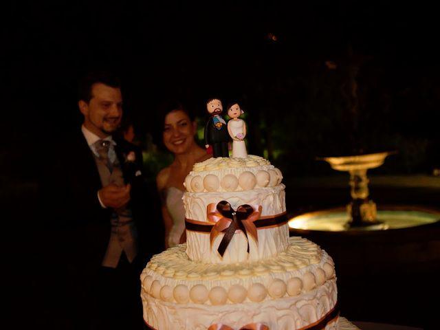 Il matrimonio di Marco e Simona a Ripalta Cremasca, Cremona 45