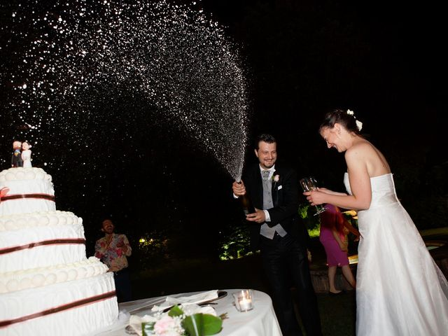 Il matrimonio di Marco e Simona a Ripalta Cremasca, Cremona 47