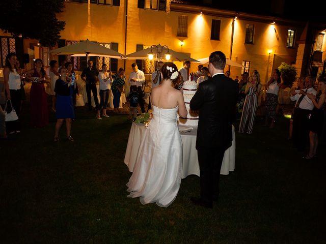 Il matrimonio di Marco e Simona a Ripalta Cremasca, Cremona 44