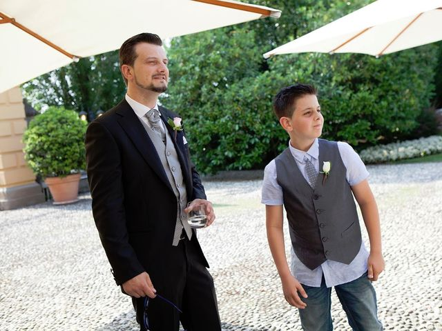 Il matrimonio di Marco e Simona a Ripalta Cremasca, Cremona 1