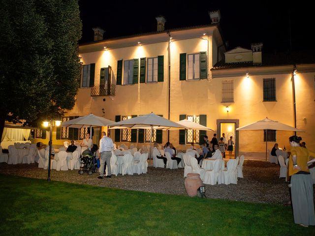 Il matrimonio di Marco e Simona a Ripalta Cremasca, Cremona 38