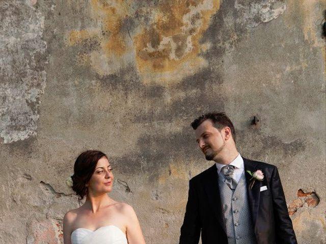 Il matrimonio di Marco e Simona a Ripalta Cremasca, Cremona 37