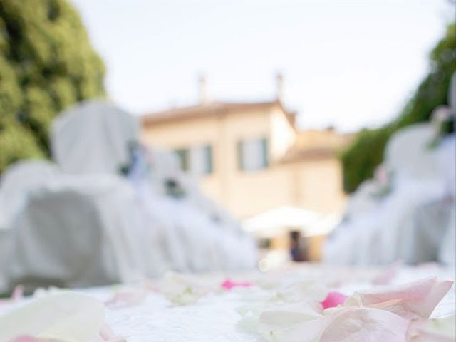 Il matrimonio di Marco e Simona a Ripalta Cremasca, Cremona 3