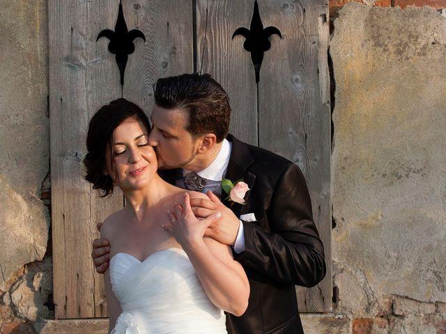 Il matrimonio di Marco e Simona a Ripalta Cremasca, Cremona 36