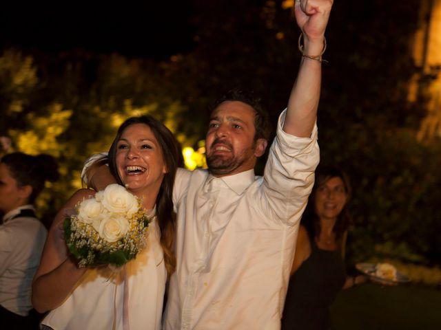 Il matrimonio di Marco e Simona a Ripalta Cremasca, Cremona 50