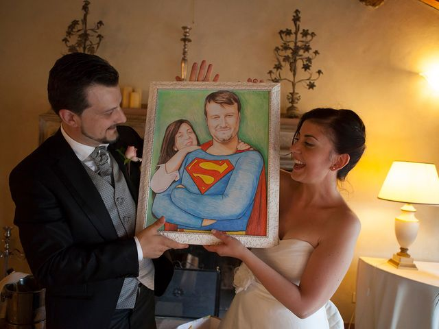 Il matrimonio di Marco e Simona a Ripalta Cremasca, Cremona 42