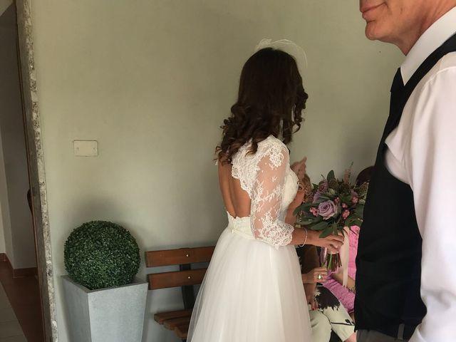 Il matrimonio di Davide e Alessandra a Casalbuttano ed Uniti, Cremona 3