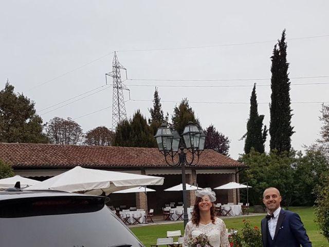 Il matrimonio di Davide e Alessandra a Casalbuttano ed Uniti, Cremona 4