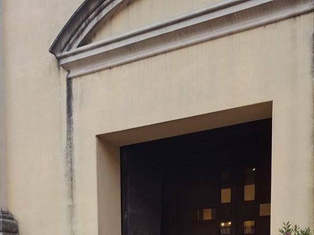 Il matrimonio di Davide e Alessandra a Casalbuttano ed Uniti, Cremona 5