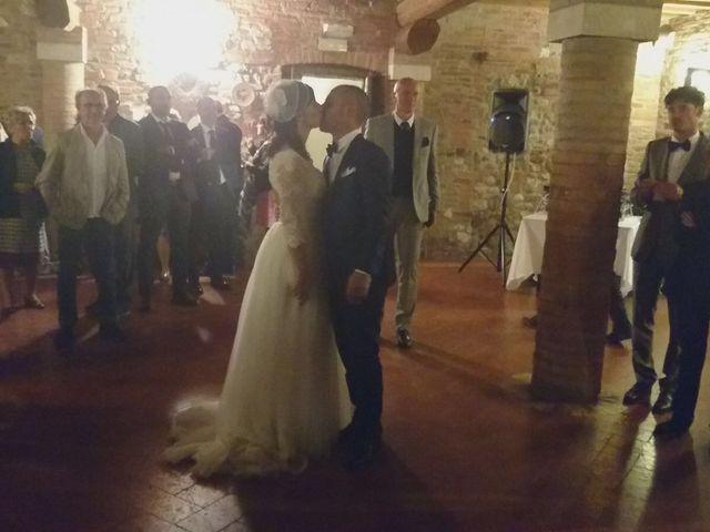 Il matrimonio di Davide e Alessandra a Casalbuttano ed Uniti, Cremona 2