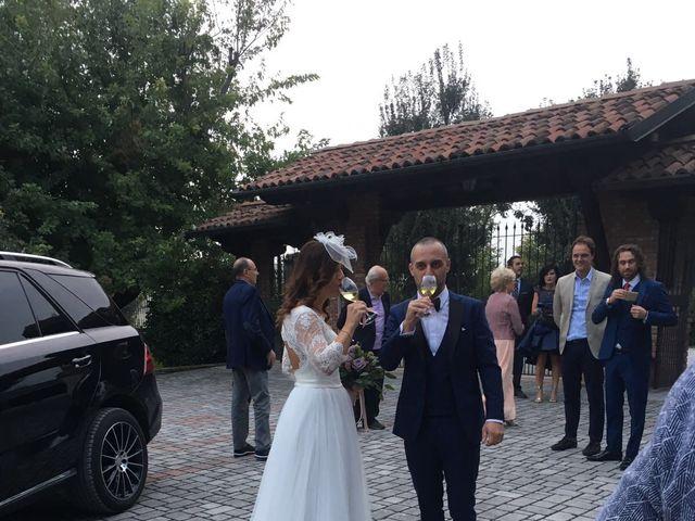 Il matrimonio di Davide e Alessandra a Casalbuttano ed Uniti, Cremona 9