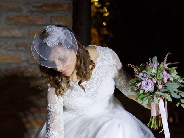 Il matrimonio di Davide e Alessandra a Casalbuttano ed Uniti, Cremona 10