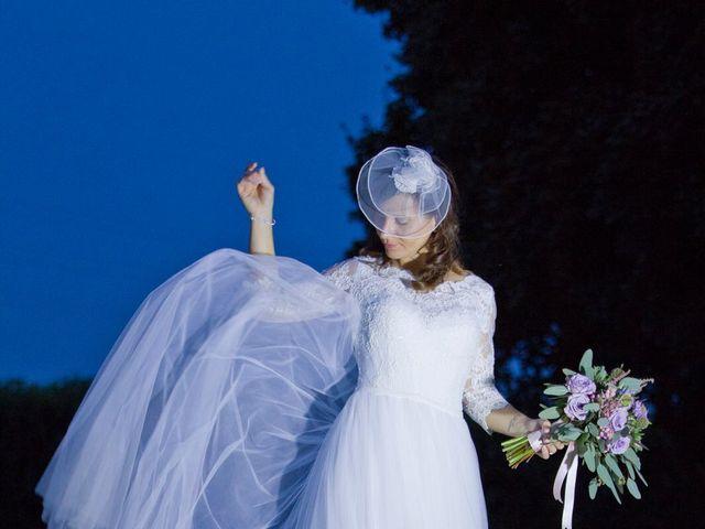 Il matrimonio di Davide e Alessandra a Casalbuttano ed Uniti, Cremona 11