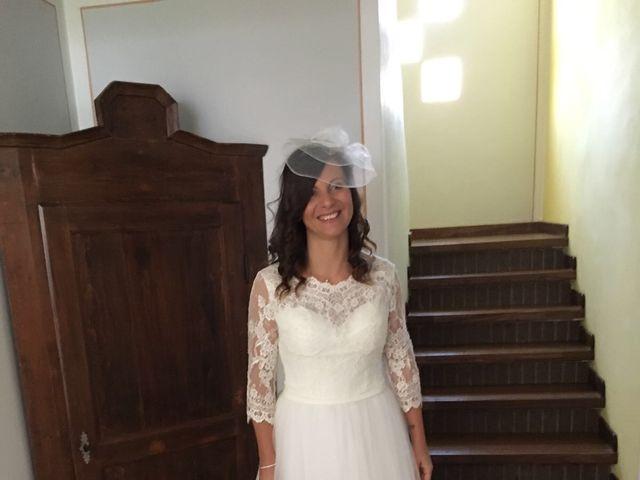 Il matrimonio di Davide e Alessandra a Casalbuttano ed Uniti, Cremona 14