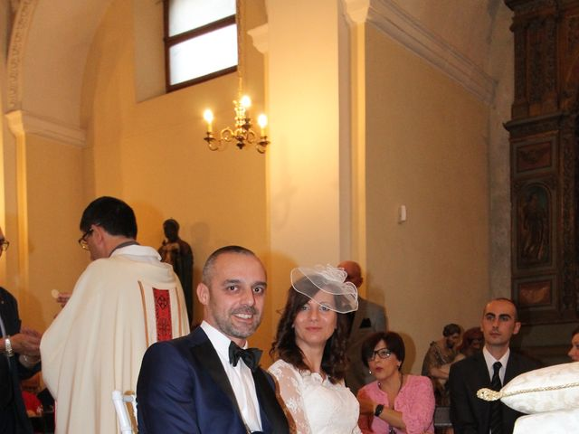 Il matrimonio di Davide e Alessandra a Casalbuttano ed Uniti, Cremona 15