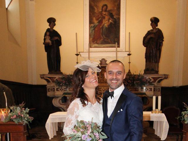 Il matrimonio di Davide e Alessandra a Casalbuttano ed Uniti, Cremona 18