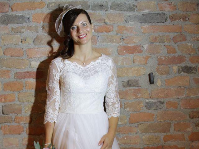 Il matrimonio di Davide e Alessandra a Casalbuttano ed Uniti, Cremona 19