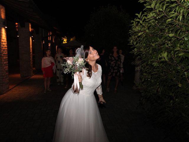 Il matrimonio di Davide e Alessandra a Casalbuttano ed Uniti, Cremona 20