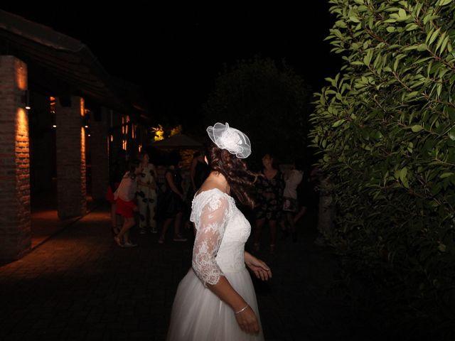 Il matrimonio di Davide e Alessandra a Casalbuttano ed Uniti, Cremona 22