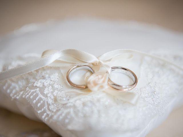 Il matrimonio di Rocco e Victoriya a Rimini, Rimini 3