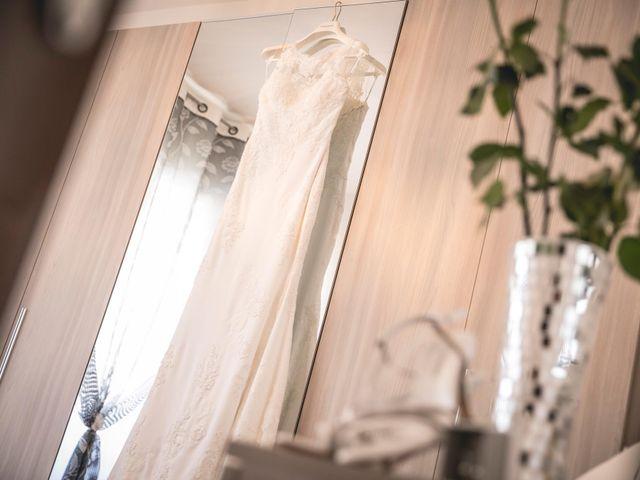 Il matrimonio di Rocco e Victoriya a Rimini, Rimini 4