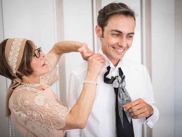 Il matrimonio di Rocco e Victoriya a Rimini, Rimini 10