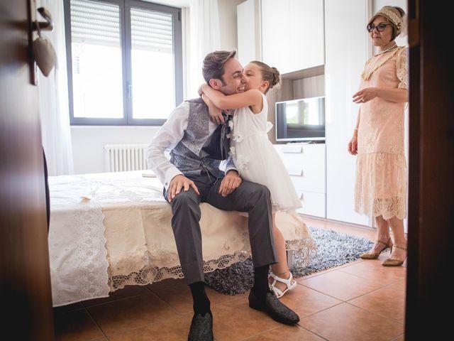 Il matrimonio di Rocco e Victoriya a Rimini, Rimini 12