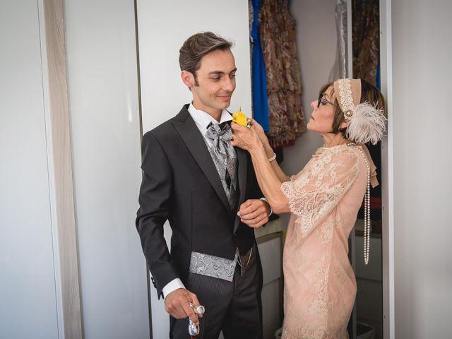 Il matrimonio di Rocco e Victoriya a Rimini, Rimini 14