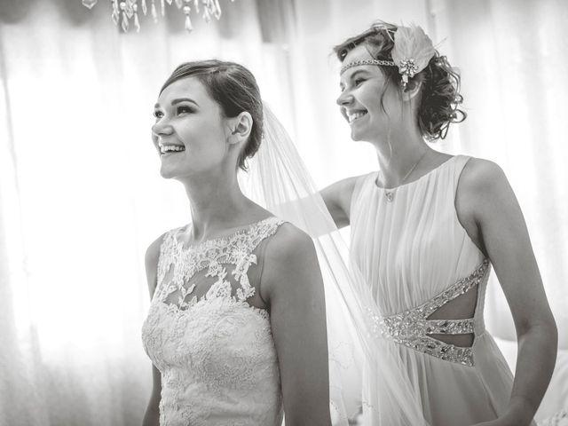 Il matrimonio di Rocco e Victoriya a Rimini, Rimini 16