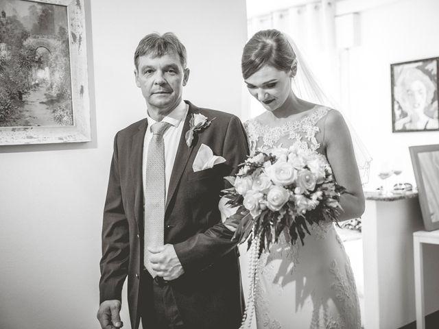 Il matrimonio di Rocco e Victoriya a Rimini, Rimini 19