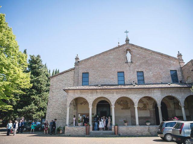 Il matrimonio di Rocco e Victoriya a Rimini, Rimini 20