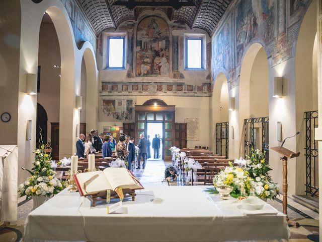 Il matrimonio di Rocco e Victoriya a Rimini, Rimini 21