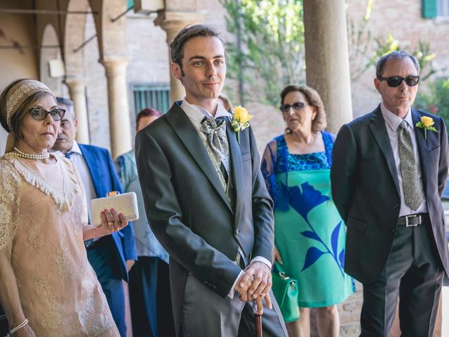 Il matrimonio di Rocco e Victoriya a Rimini, Rimini 22