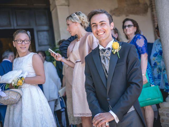 Il matrimonio di Rocco e Victoriya a Rimini, Rimini 23